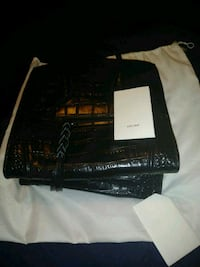 Celine paris black bag Tacoma, 98466