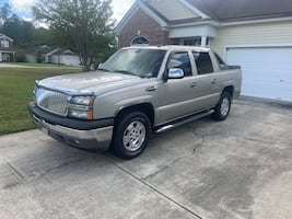 2005 Chevrolet Avalanche 4WD 1500 Series