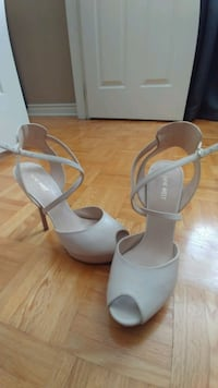 Nine West Platform Shoes Vaughan, L4L 6L7