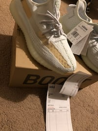 Yeezy boost 350 v2 Hyperspace , 34360