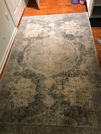 Pottery barn rug Bridgewater, 08807