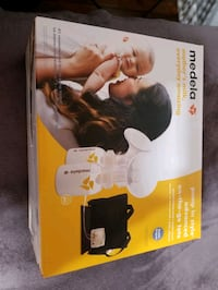 Medela pump in style advanced on the go tote