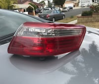 2007 Toyota Camry Outer Tail Light Right Passenger Side OEM 07 08 09 Anaheim, 92804