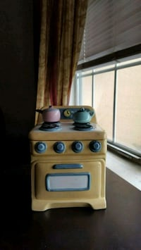Cookie Jar - Old Time Stove Gainesville, 32608