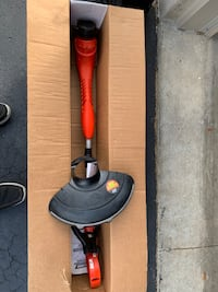 Black & Decker Trimmer Edger