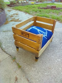 Small hand made cat or dog bed Thomasville, 27360