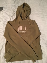 obey sweater (originally $70) Port Moody
