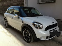 Mini - Countryman - 2013 Curti, 81040