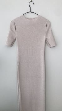 Maxi Knitted Dress  Vancouver, V6G