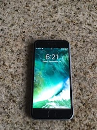 Space gray iPhone 6s  Fremont, 94539