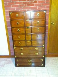 Nine Drawer Dresser Manassas, 20110