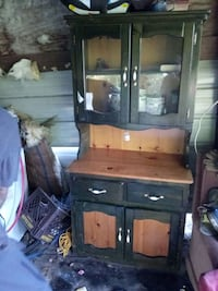 Kitchen cabinet with doors and drawers Leeds, 35094