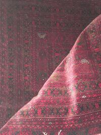 Well maintained large Persian carpet approximately 20x12ft