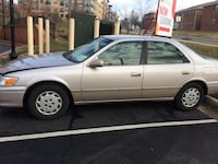 2000 Toyota Camry CE 4AT College Park