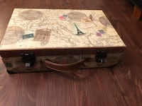 Photo Box (Travel luggage style)  Woodbridge, 22191