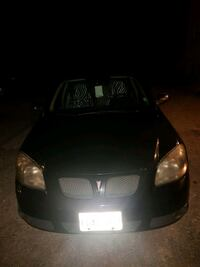 Pontiac - G5 - 2008 Cambridge