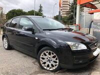 Ford - Focus - 2006 Madrid, 28003