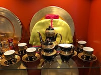 Japanese Tea Set Houston, 77018
