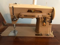 Singer 403a Special Slant Shank Sewing Machine
