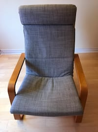 Chair in a very good condition  Montréal, H2B 1T2