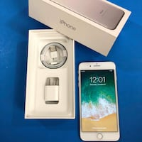 iPhone 7 Plus Unlocked for use with Any Phone Service Saint Petersburg, 33702
