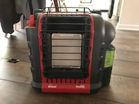 Mr. Heater Portable Heater 10 km