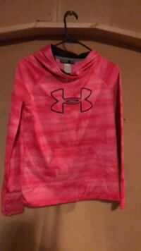 Girls hoodie size Large  Wellford, 29385