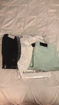 Banana Republic Pants and shorts, never worn, size 12 Dumfries, 22025