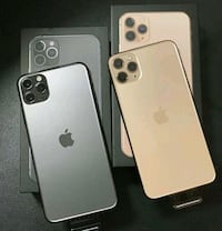 Gold Iphone 11pro max