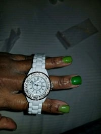 Chanel watch Westminster, 21157