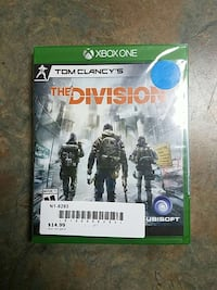 xbox one the division St. George, 84770