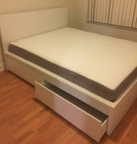 Queen mattress Richmond Hill