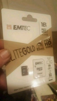 Emtec 16gb elite gold  London, N5V 1Y9
