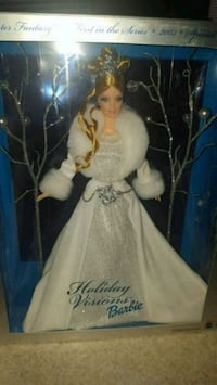 2003 Beautiful Holiday Visions Barbie Litchfield Park, 85340