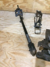 Reese Weight Distributing Hitch
