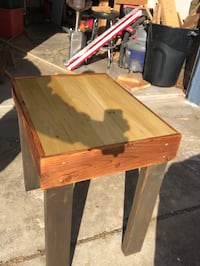 End table.  Norman, 73071