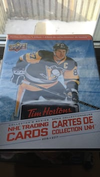 Hockey Cards Ottawa, K1B