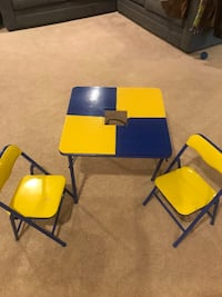 LEGO table and chairs Damascus, 20872