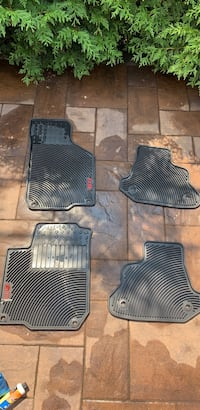 Volkswagen Golf  GTI  Monster Mats Carle Place, 11514