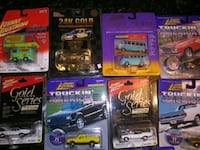 Classic Assortment of Cars / Perfect Gift! Lancaster, 17601
