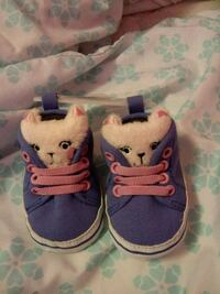 Baby shoes 3-6 months new Martinsburg, 25405