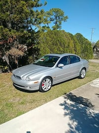 Jaguar - X-Type - 2003 Port Charlotte