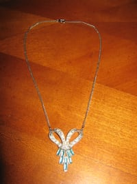 Vintage Necklace Edmonton