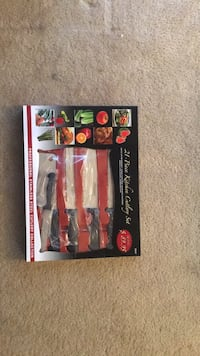 Kitchen Knife Set  Gaithersburg, 20877