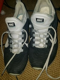 pair of black-and-white Nike running shoes Frederick, 21703