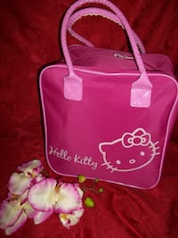 Hello kitty borsa porta scarpe Rosolini, 96019
