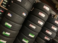 I'm Selling New Tires Any Size Any Brand Message Me For Quote Fremont