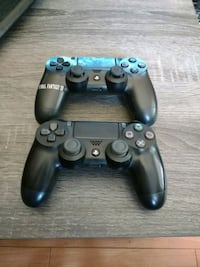 Ps4 controllers, needs batteries replaced Chatham-Kent, N7L 4P6