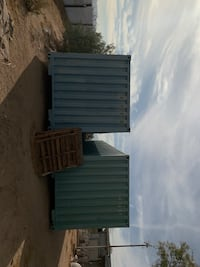 40' grow container for sale