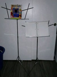 MUSIC SHEET STAND Colton, 92324